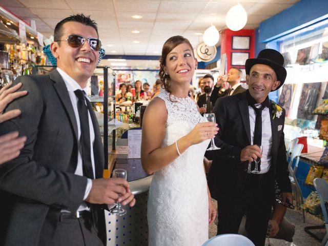 La boda de Gianluca y Silvia en El Palmar (El Palmar), Murcia 73