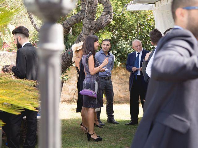 La boda de Gianluca y Silvia en El Palmar (El Palmar), Murcia 79