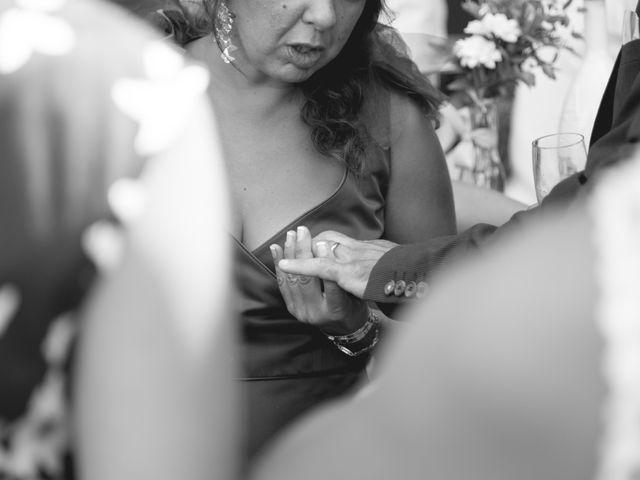 La boda de Gianluca y Silvia en El Palmar (El Palmar), Murcia 85