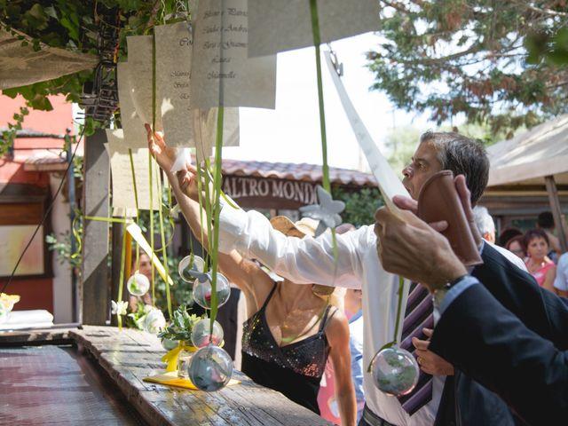 La boda de Gianluca y Silvia en El Palmar (El Palmar), Murcia 86