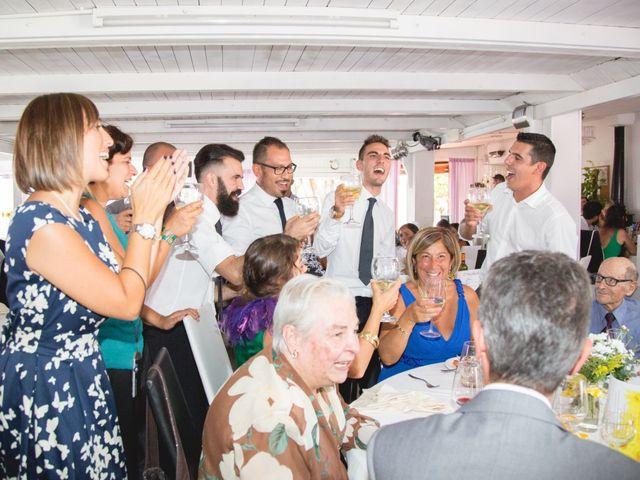 La boda de Gianluca y Silvia en El Palmar (El Palmar), Murcia 94