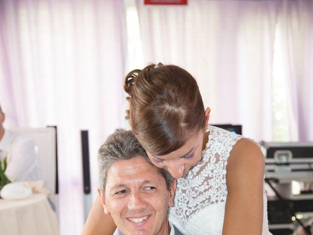 La boda de Gianluca y Silvia en El Palmar (El Palmar), Murcia 100