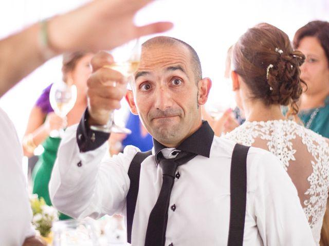 La boda de Gianluca y Silvia en El Palmar (El Palmar), Murcia 103