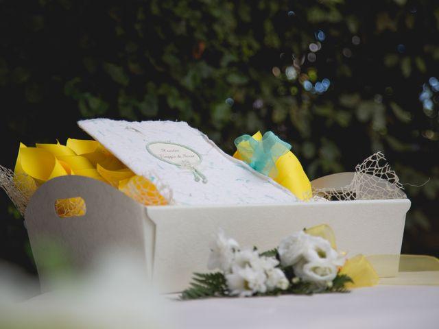 La boda de Gianluca y Silvia en El Palmar (El Palmar), Murcia 106