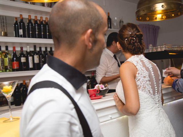 La boda de Gianluca y Silvia en El Palmar (El Palmar), Murcia 109