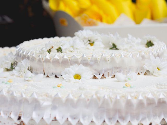 La boda de Gianluca y Silvia en El Palmar (El Palmar), Murcia 110