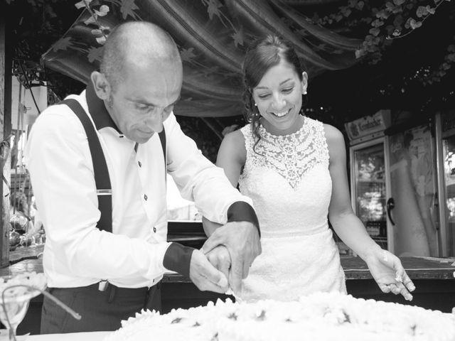 La boda de Gianluca y Silvia en El Palmar (El Palmar), Murcia 113