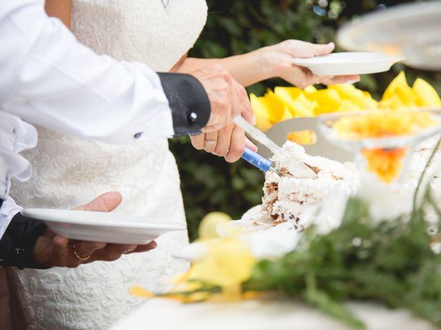 La boda de Gianluca y Silvia en El Palmar (El Palmar), Murcia 114