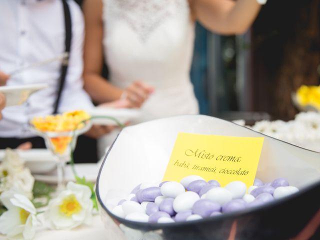 La boda de Gianluca y Silvia en El Palmar (El Palmar), Murcia 115