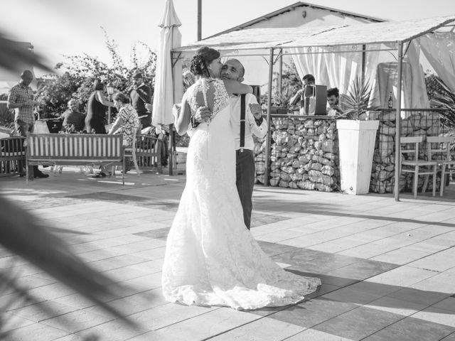 La boda de Gianluca y Silvia en El Palmar (El Palmar), Murcia 118