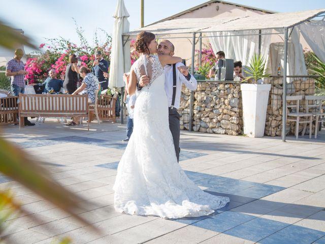 La boda de Gianluca y Silvia en El Palmar (El Palmar), Murcia 119