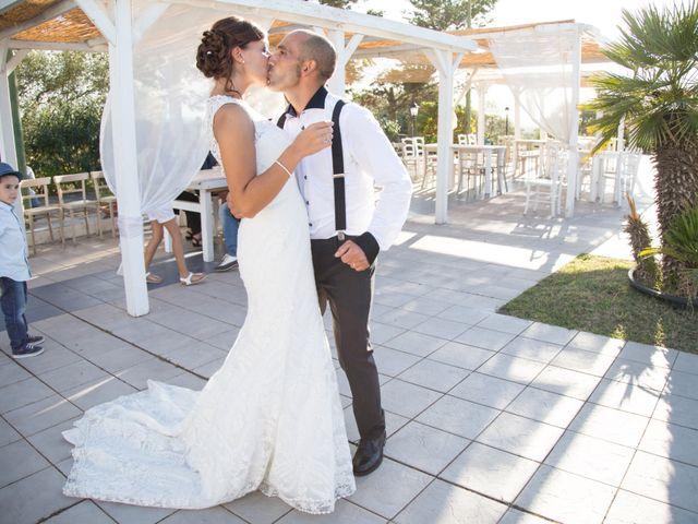 La boda de Gianluca y Silvia en El Palmar (El Palmar), Murcia 120