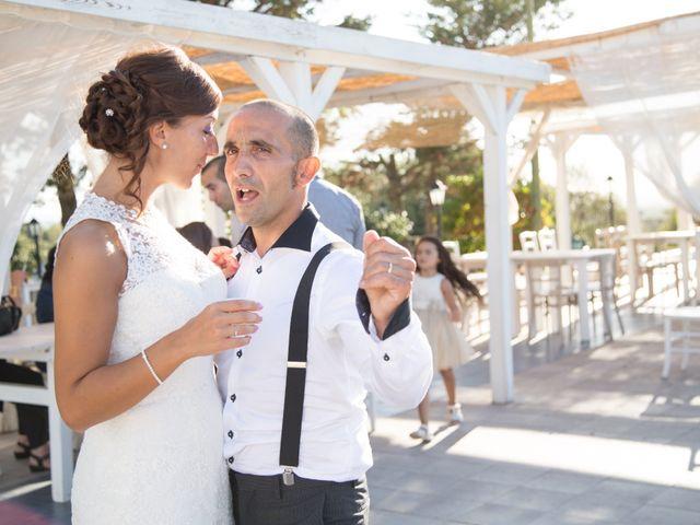 La boda de Gianluca y Silvia en El Palmar (El Palmar), Murcia 121