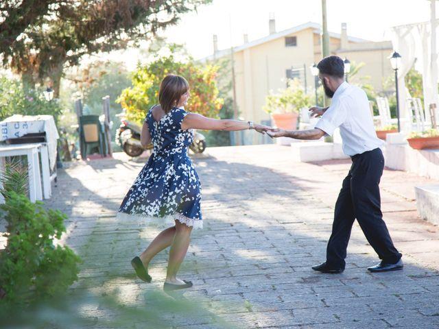 La boda de Gianluca y Silvia en El Palmar (El Palmar), Murcia 124