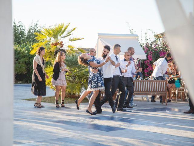La boda de Gianluca y Silvia en El Palmar (El Palmar), Murcia 125