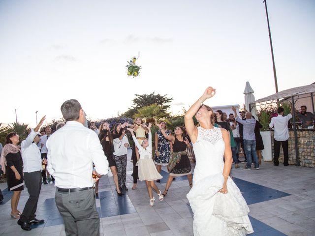 La boda de Gianluca y Silvia en El Palmar (El Palmar), Murcia 134