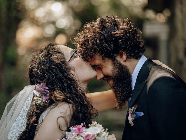 La boda de Rubén y Zara