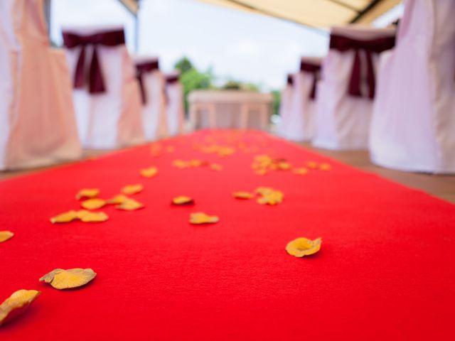 La boda de Arkaitz y Beatriz en Loiu, Vizcaya 7