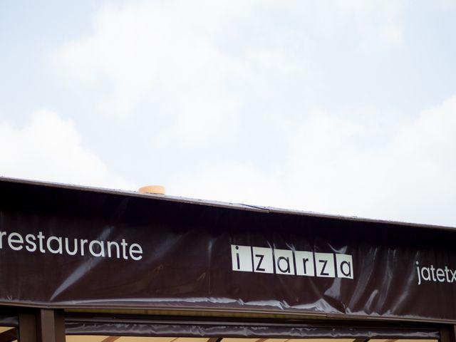 La boda de Arkaitz y Beatriz en Loiu, Vizcaya 13
