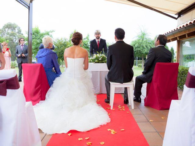 La boda de Arkaitz y Beatriz en Loiu, Vizcaya 21
