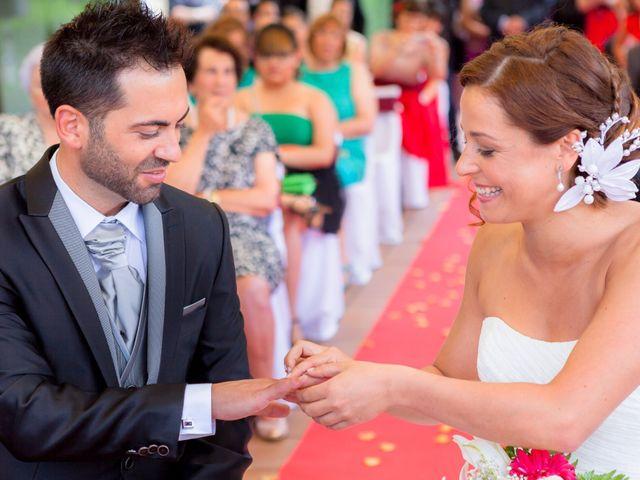 La boda de Arkaitz y Beatriz en Loiu, Vizcaya 25