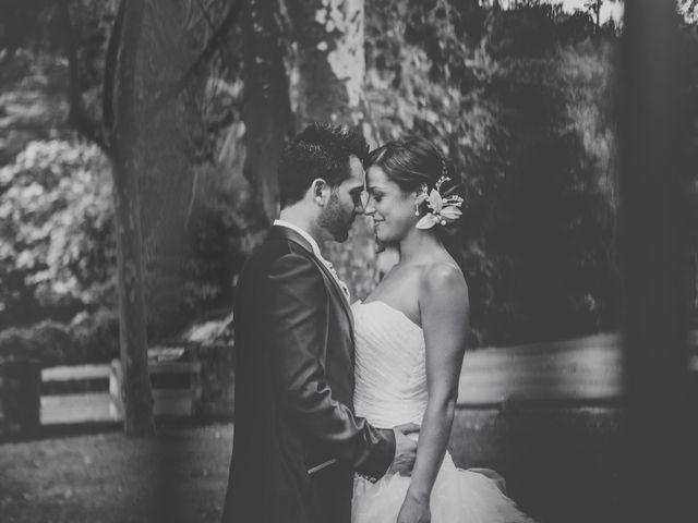 La boda de Arkaitz y Beatriz en Loiu, Vizcaya 2