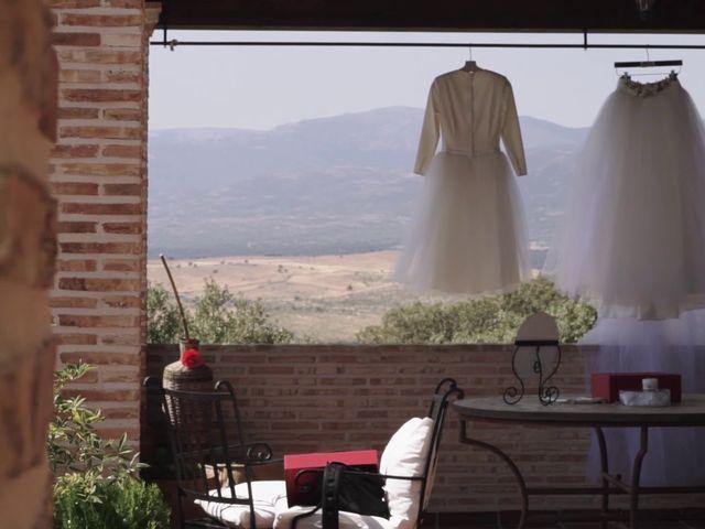 La boda de Jorge y Sonia en Torremocha Del Jarama, Madrid 12
