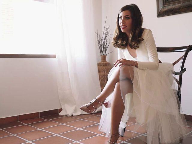 La boda de Jorge y Sonia en Torremocha Del Jarama, Madrid 8