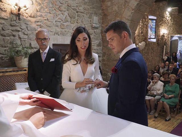 La boda de Jorge y Sonia en Torremocha Del Jarama, Madrid 6