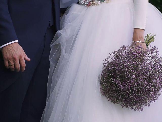 La boda de Jorge y Sonia en Torremocha Del Jarama, Madrid 5