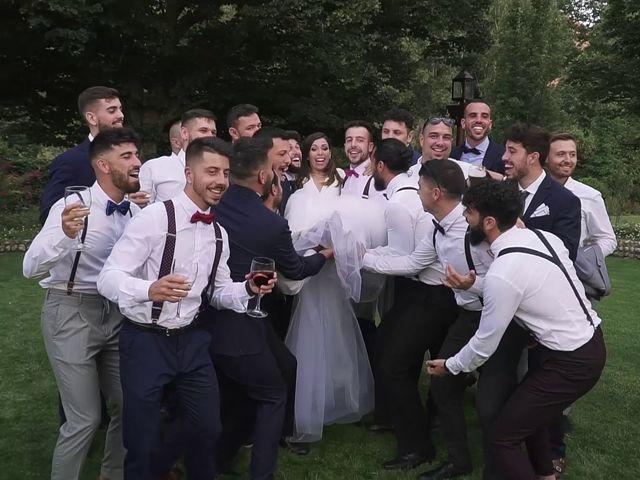 La boda de Jorge y Sonia en Torremocha Del Jarama, Madrid 16