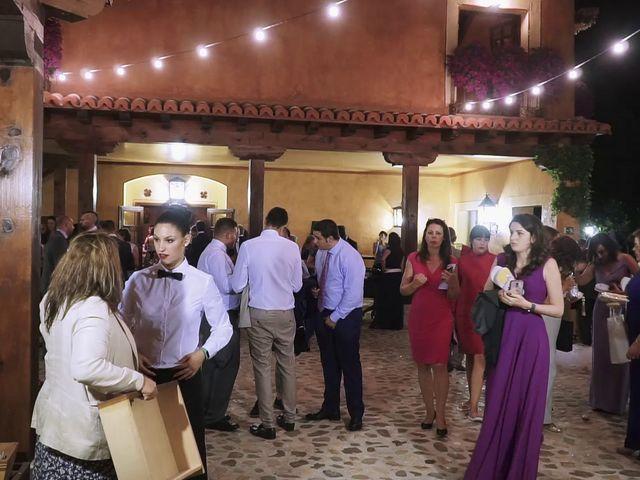 La boda de Jorge y Sonia en Torremocha Del Jarama, Madrid 21