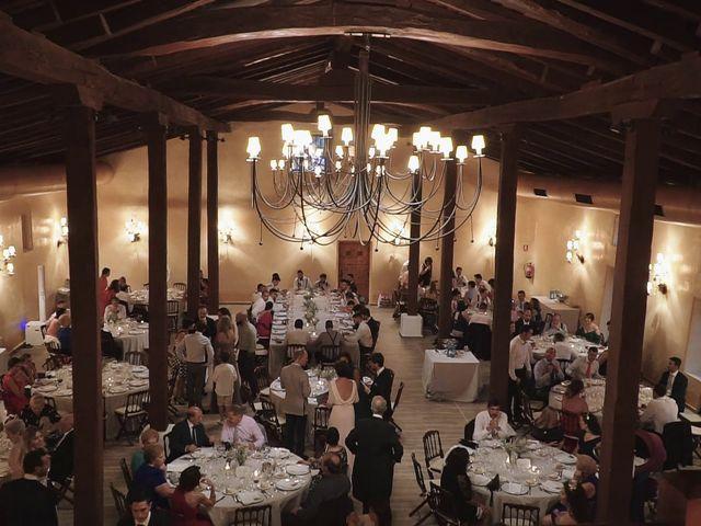 La boda de Jorge y Sonia en Torremocha Del Jarama, Madrid 20