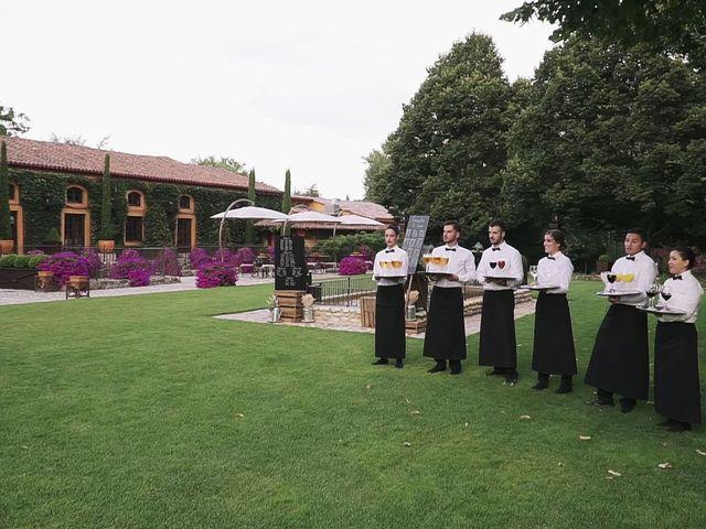 La boda de Jorge y Sonia en Torremocha Del Jarama, Madrid 17