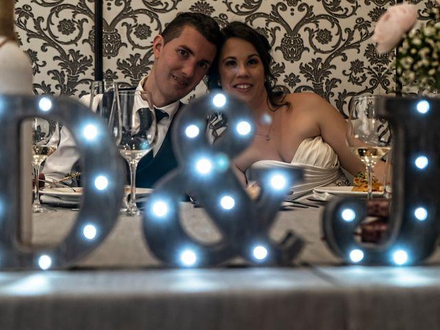 La boda de Daniel y Jessy en L' Ametlla Del Valles, Barcelona 52