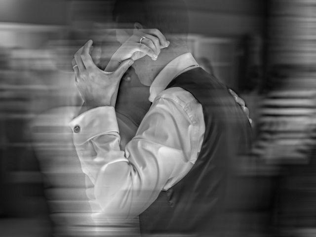 La boda de Daniel y Jessy en L' Ametlla Del Valles, Barcelona 1