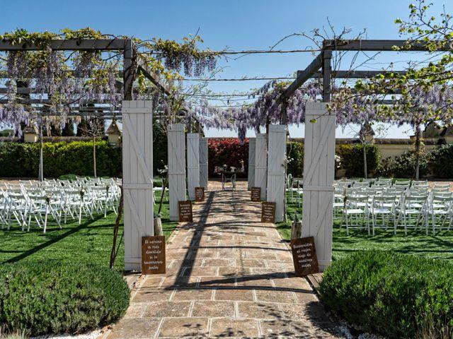 La boda de Daniel y Jessy en L' Ametlla Del Valles, Barcelona 21