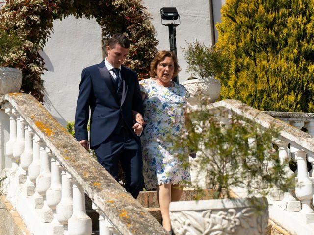 La boda de Daniel y Jessy en L' Ametlla Del Valles, Barcelona 23