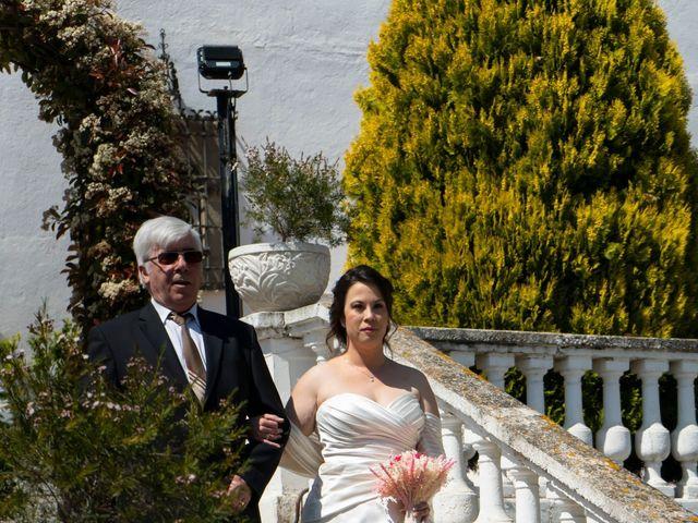 La boda de Daniel y Jessy en L' Ametlla Del Valles, Barcelona 24
