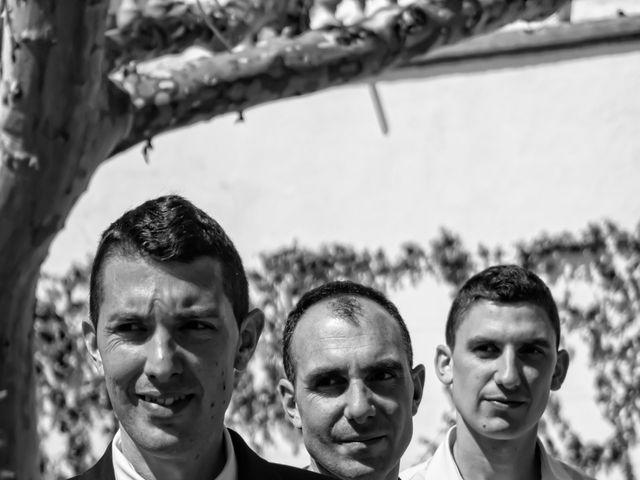 La boda de Daniel y Jessy en L' Ametlla Del Valles, Barcelona 25