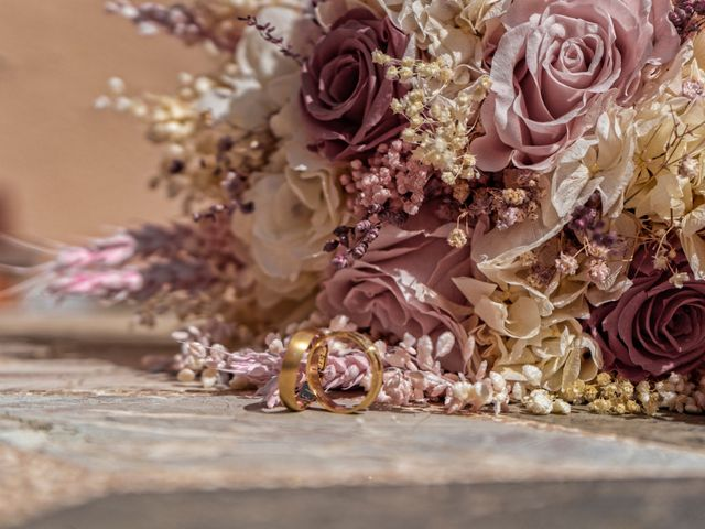 La boda de Daniel y Jessy en L' Ametlla Del Valles, Barcelona 18