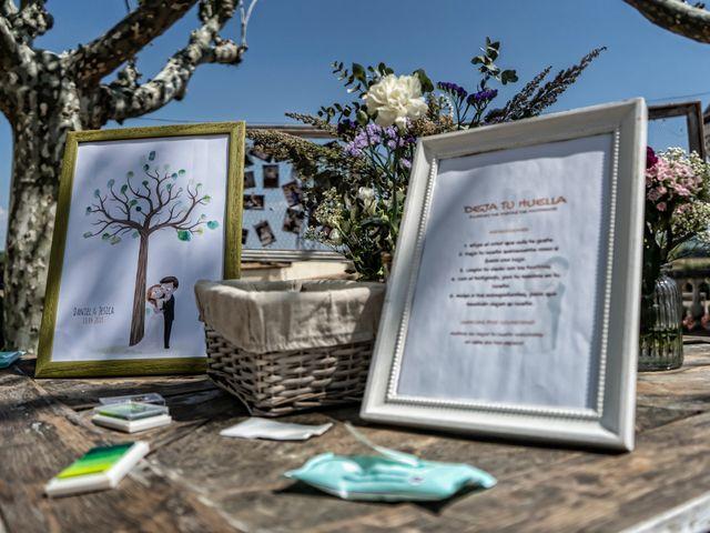 La boda de Daniel y Jessy en L' Ametlla Del Valles, Barcelona 43