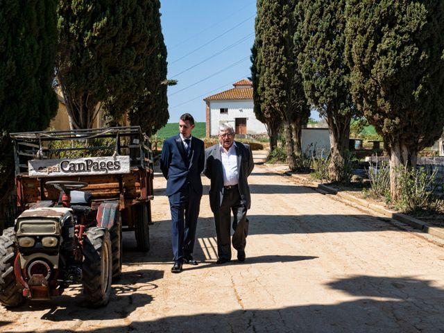 La boda de Daniel y Jessy en L' Ametlla Del Valles, Barcelona 26