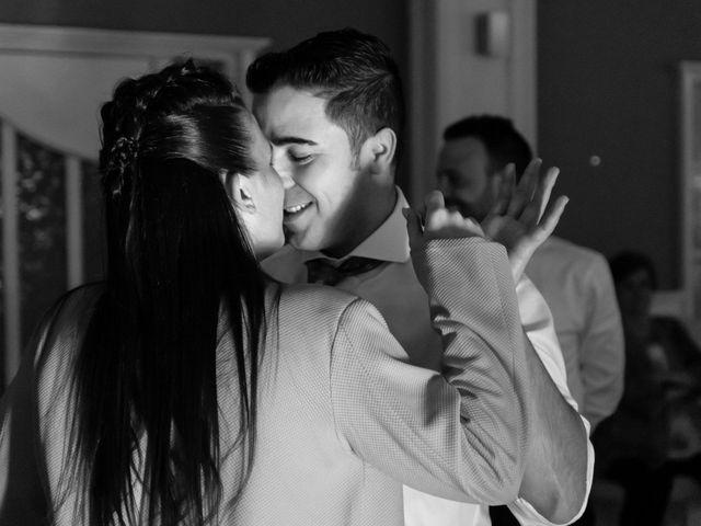 La boda de Daniel y Jessy en L' Ametlla Del Valles, Barcelona 56