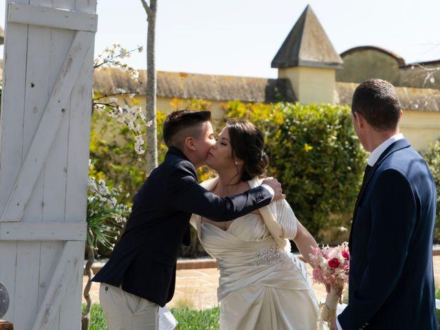 La boda de Daniel y Jessy en L' Ametlla Del Valles, Barcelona 29