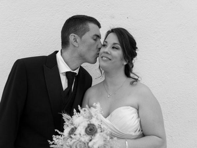 La boda de Daniel y Jessy en L' Ametlla Del Valles, Barcelona 57