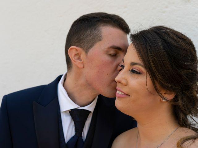 La boda de Daniel y Jessy en L' Ametlla Del Valles, Barcelona 58