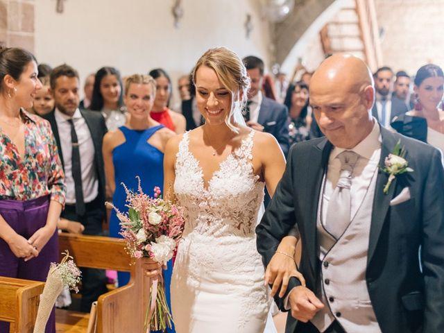 La boda de Albert y Marta en Sant Pere De Vilamajor, Barcelona 19