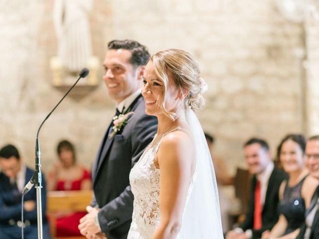 La boda de Albert y Marta en Sant Pere De Vilamajor, Barcelona 20