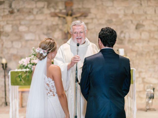 La boda de Albert y Marta en Sant Pere De Vilamajor, Barcelona 21